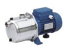 Pompe à eau electrique surface type jet